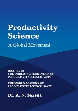 Book: Productivity Science A Global Movement